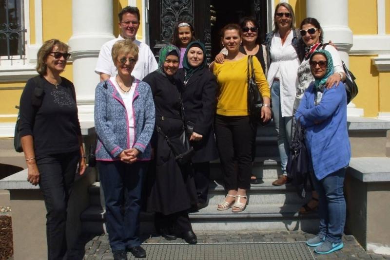 Interkulturelles Frauentreffen