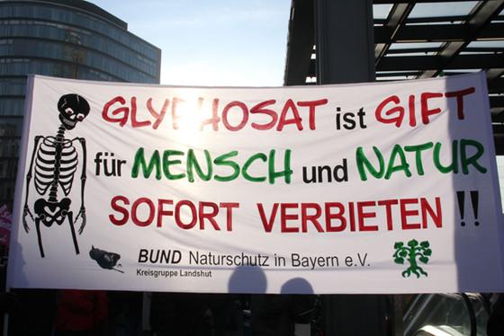 Kein Einsatz des krebsverdächtigen Herbizids Glyphosat auf Flächen der Stadt Grevenbroich