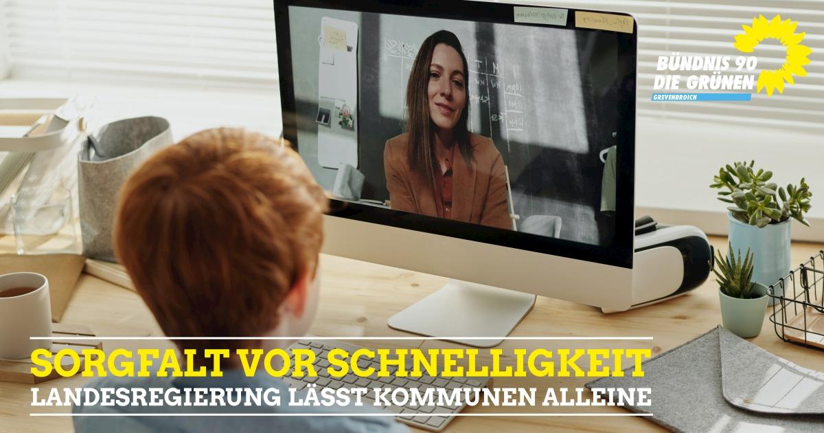 SPD und Grüne: Ohne Plan und auf Kosten der Gesundheit – CDU/FDP Landesregierung schaffen Verunsicherung!